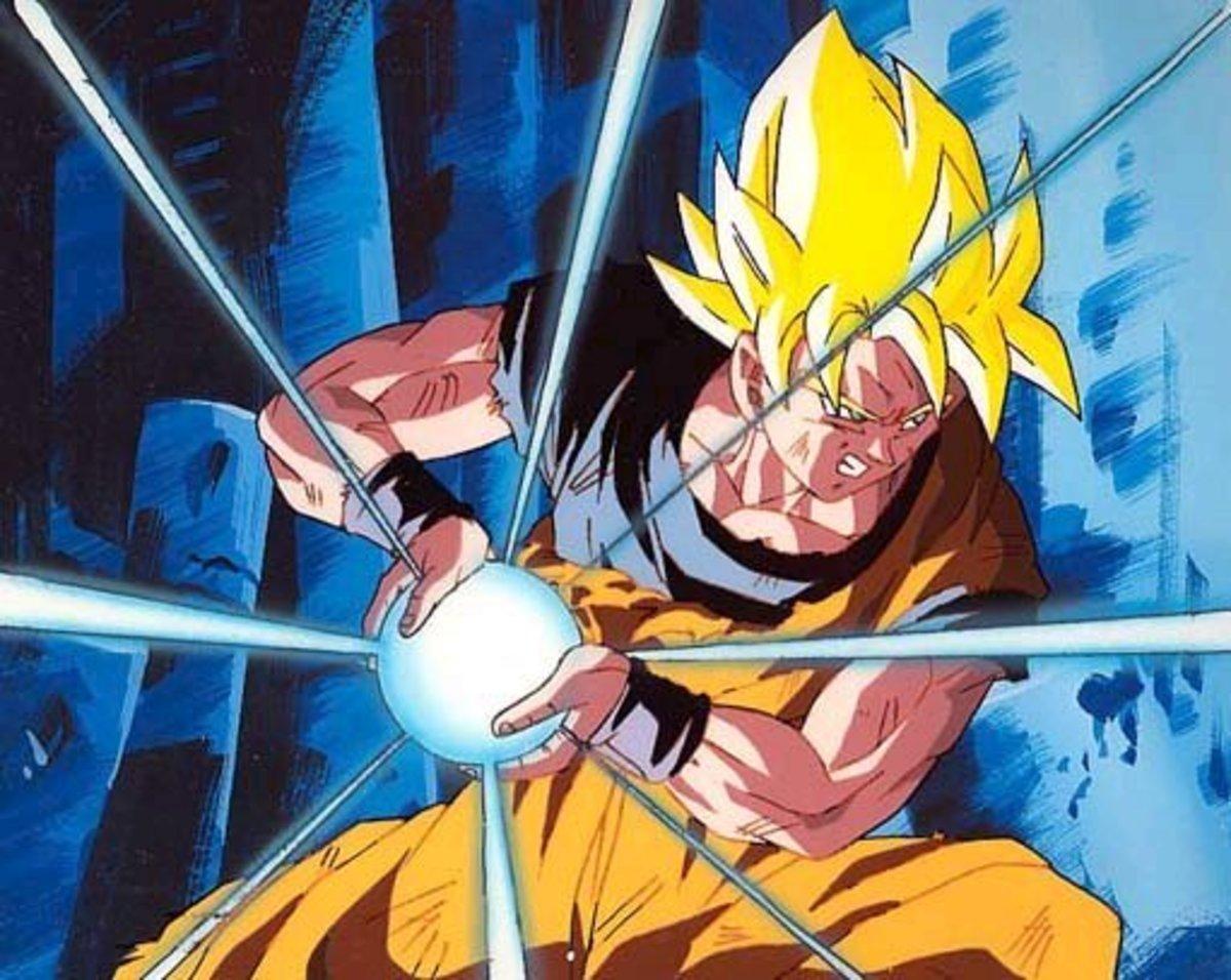 top ten overpowered anime characters reelrundown