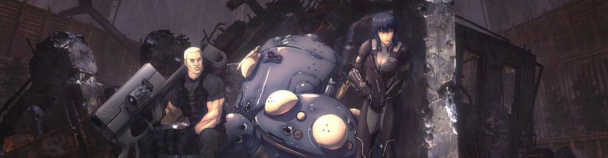 The 25 Best Sci-Fi Anime of All Time