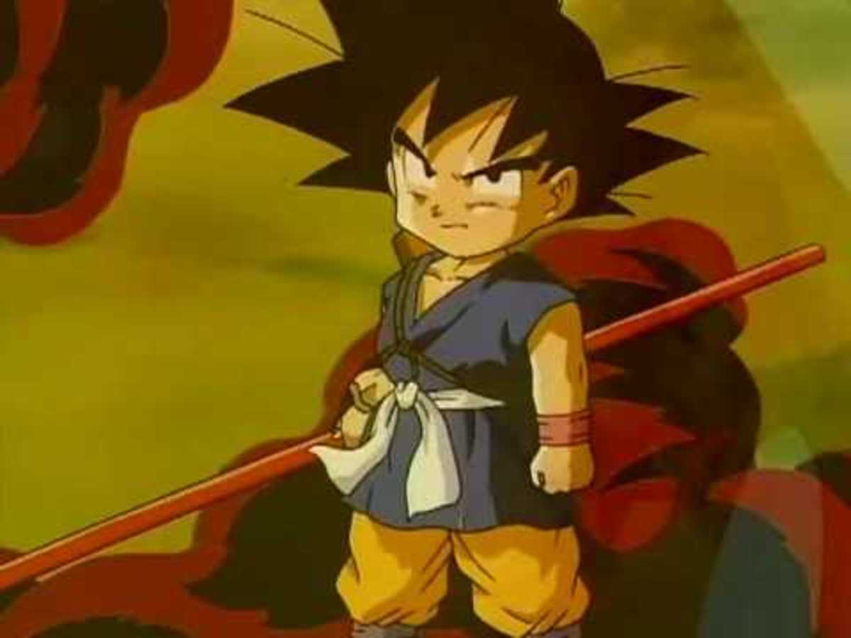 Film Reviews: 'Dragon Ball' Movies