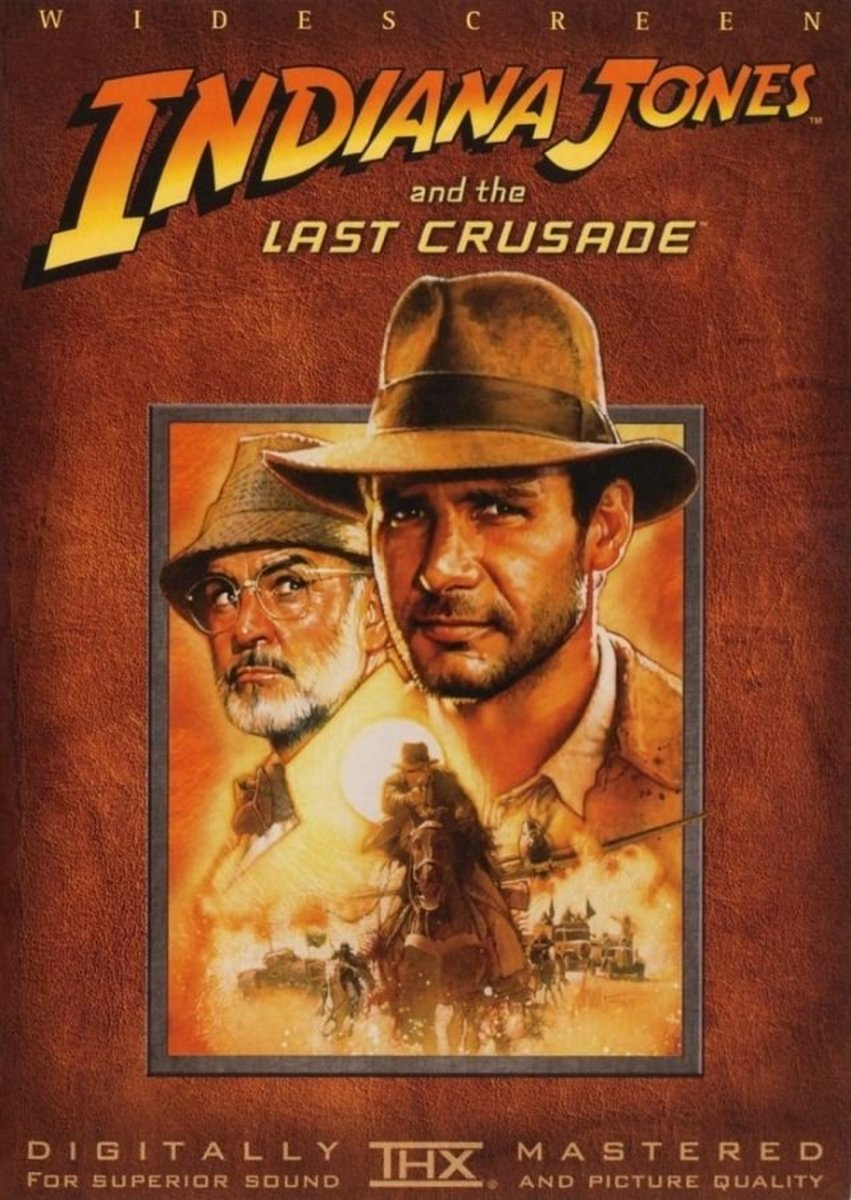 Should I Watch..? 'Indiana Jones and the Last Crusade'