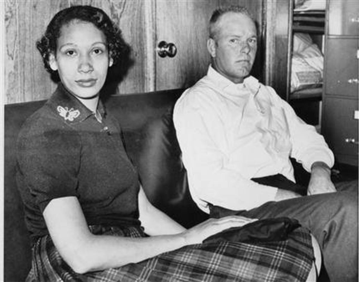 The Effects of Interracial Marriage on Children