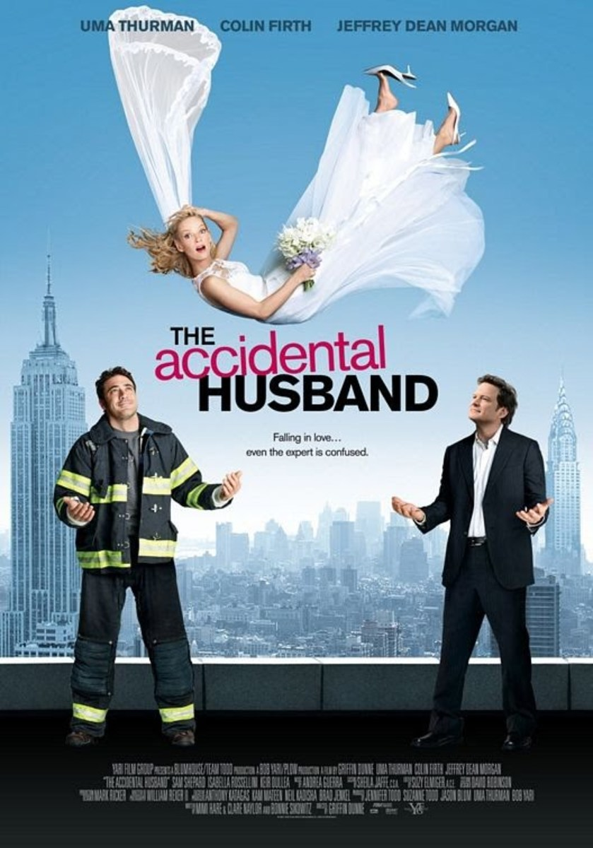Should I Watch..? The Accidental Husband