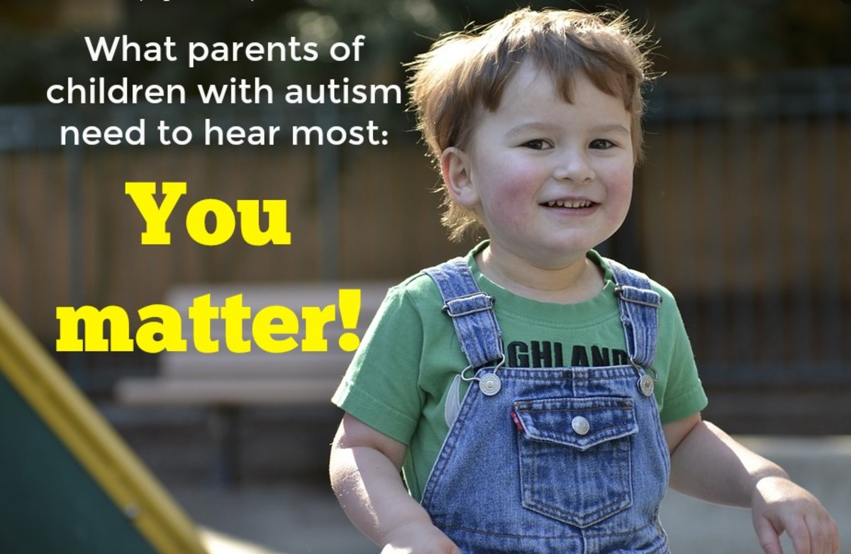 How to Cope & Carry on After Your Child Gets an Autism Diagnosis