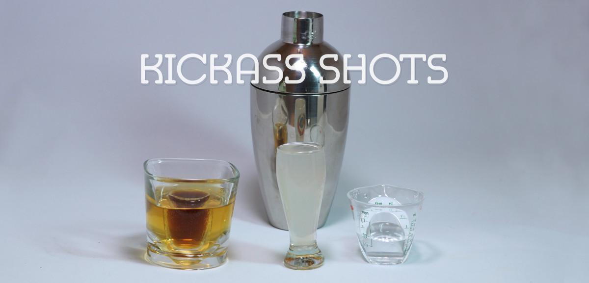 17 Incredibly Good-Tasting Shots