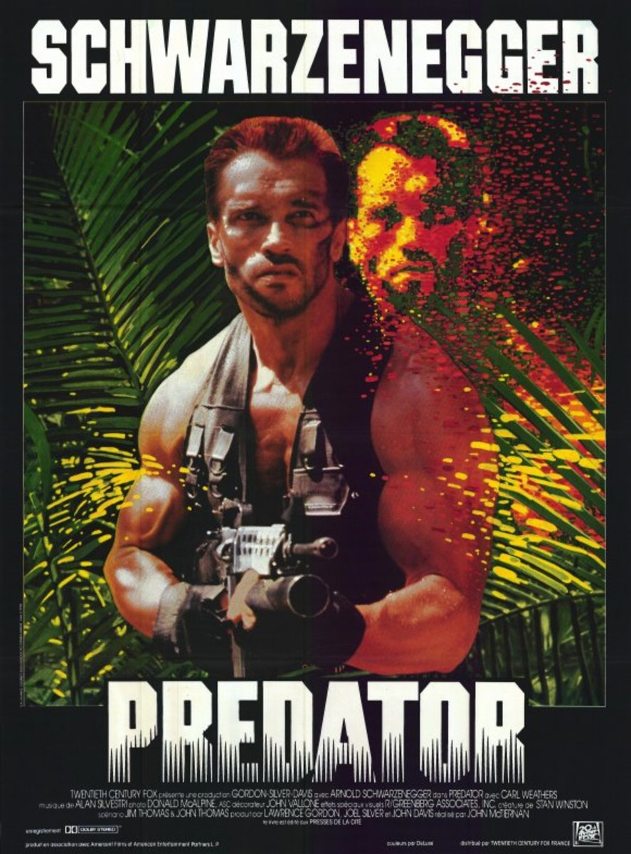 Should I Watch..? 'Predator'