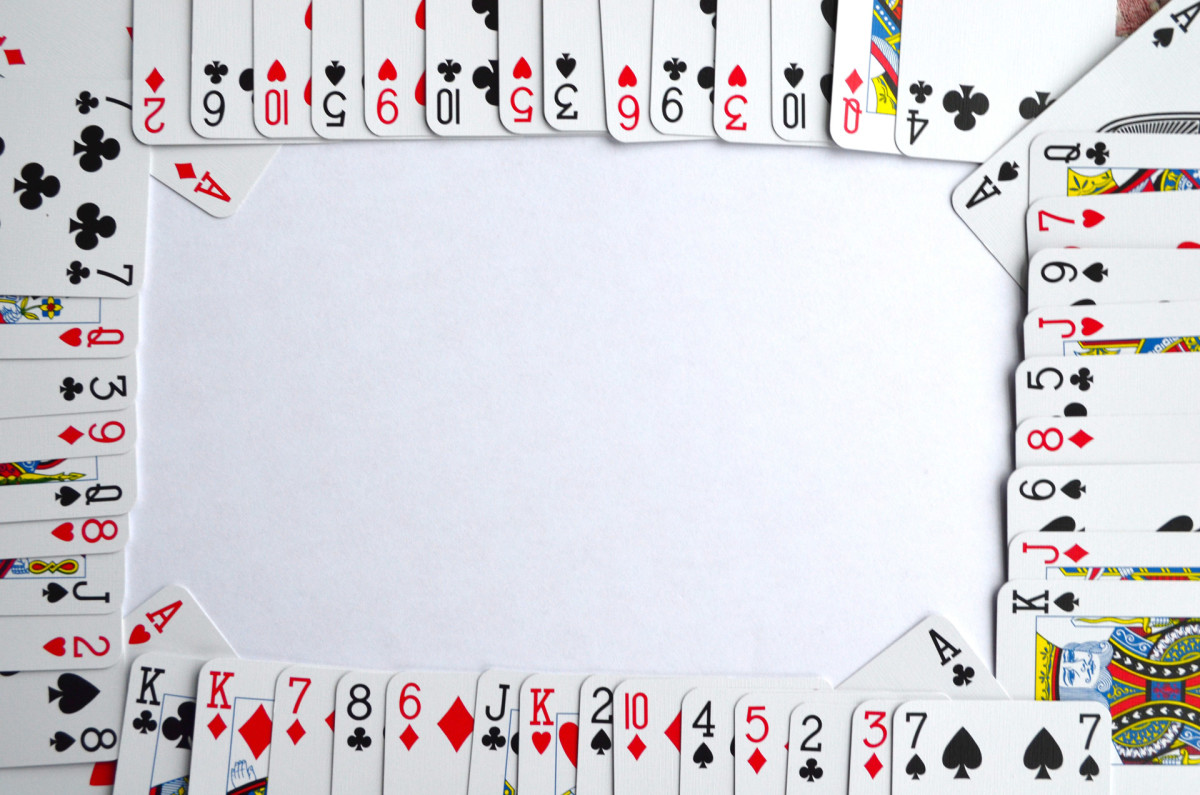 Cracking Probability and Combinatorics: Card Game Problems