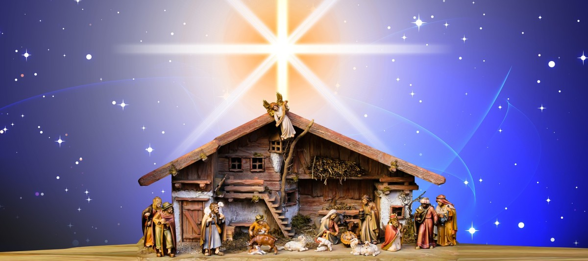 'and, lo, the star, which they saw in the east, went before them, till it came and stood over where the young child was.'
