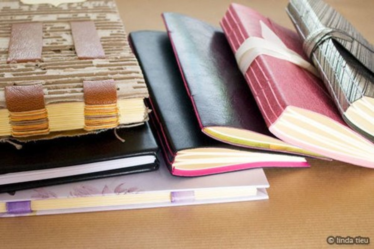 37 Creative Journaling Tips and Theme Ideas