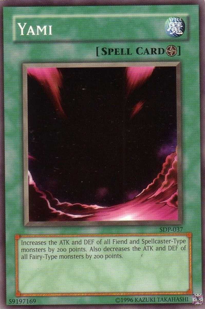 Yu-Gi-Oh: Top 6 Field Spell Cards