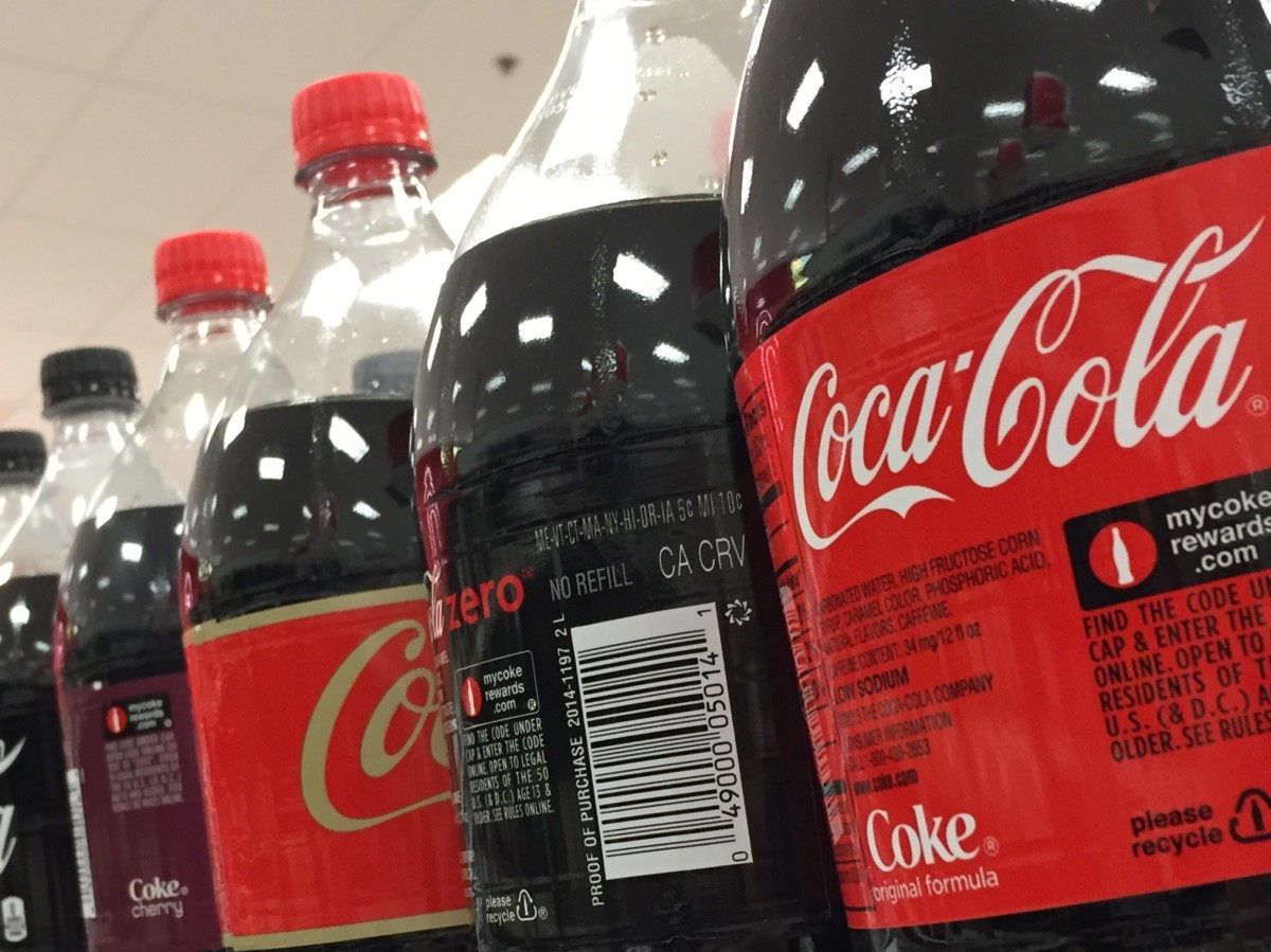 Soft Drinks Are the New Tobacco:  Health Risks of Soda