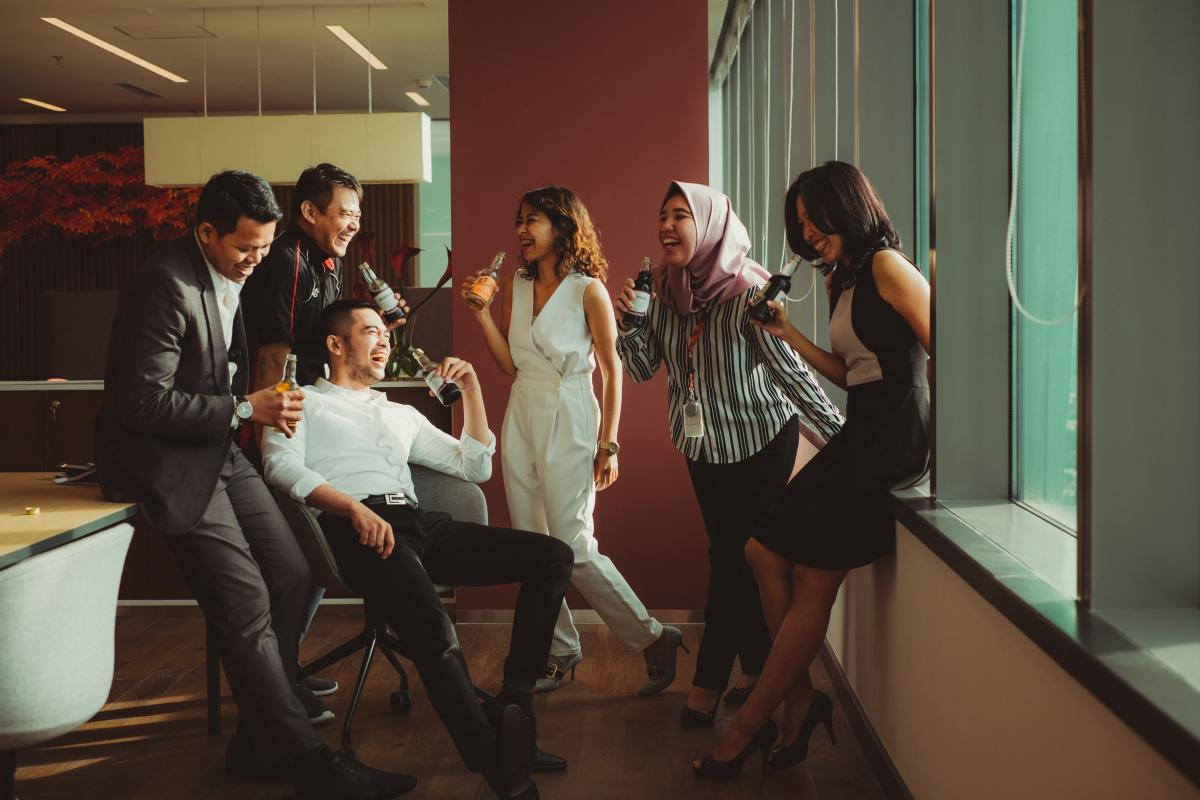 Fun Team Building Games/Exercises for Your Employees