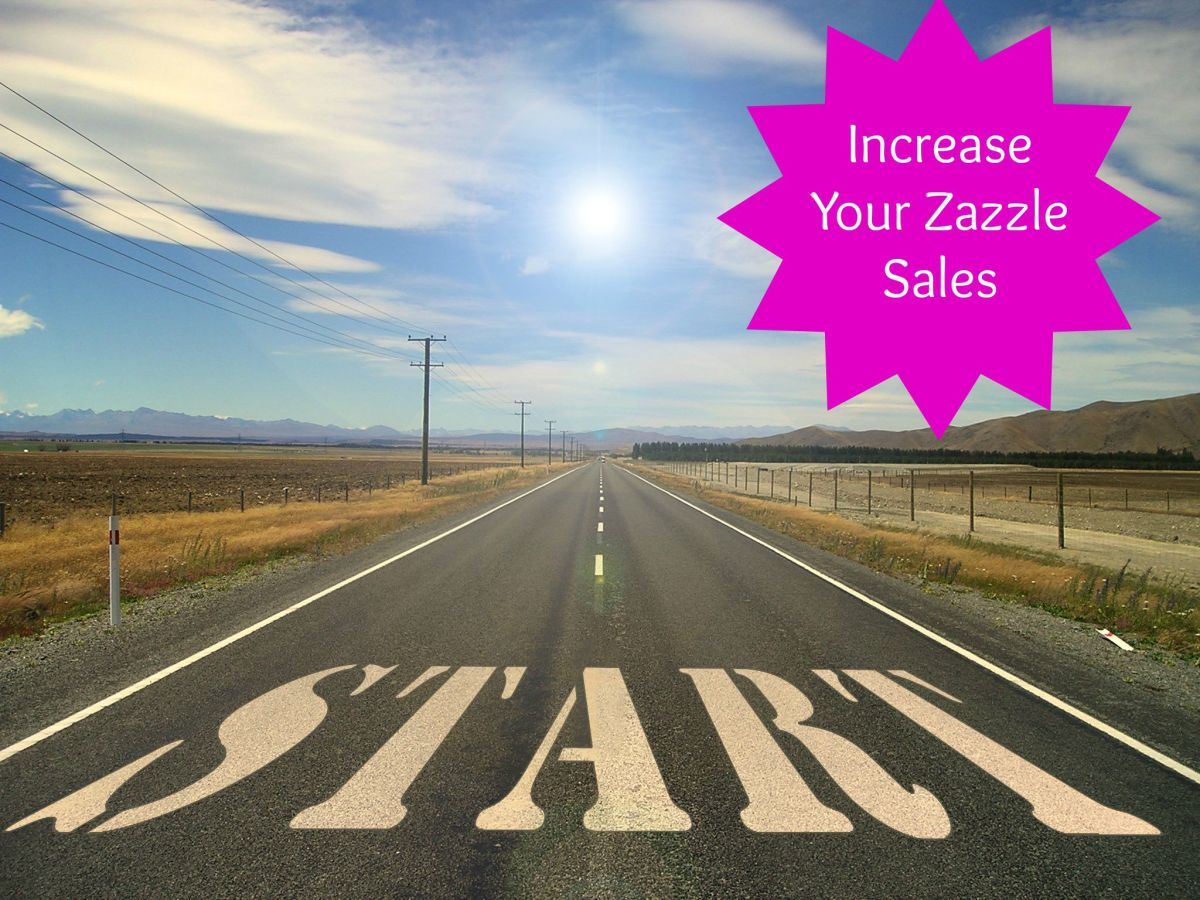 9 Ways to Make More Money on Zazzle