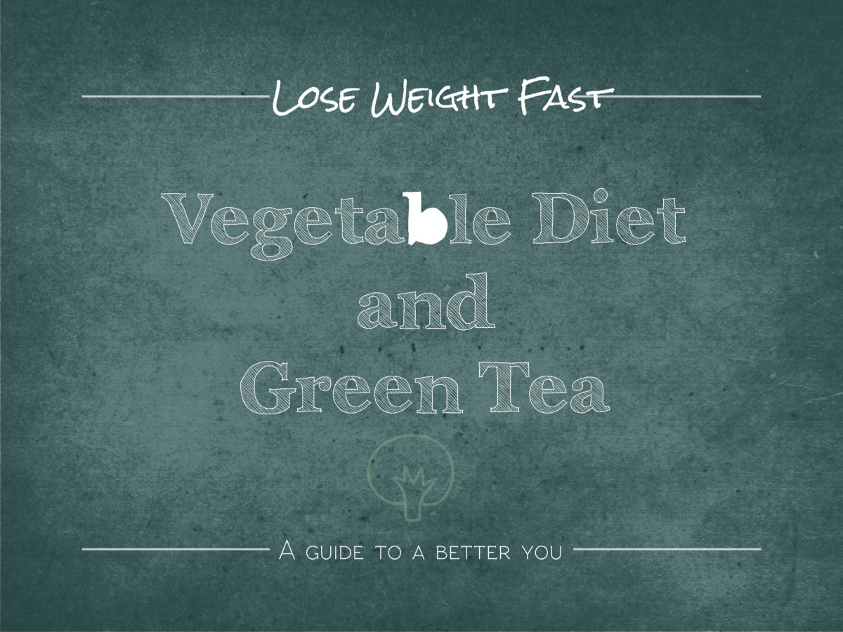 28 Ways to Lose Weight Fast with a Vegetable Diet