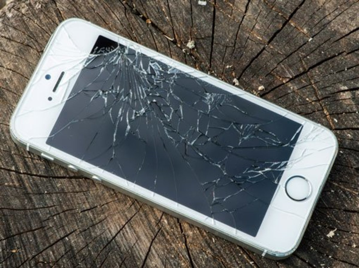 Make a list of the types of devices you want to learn how to repair.