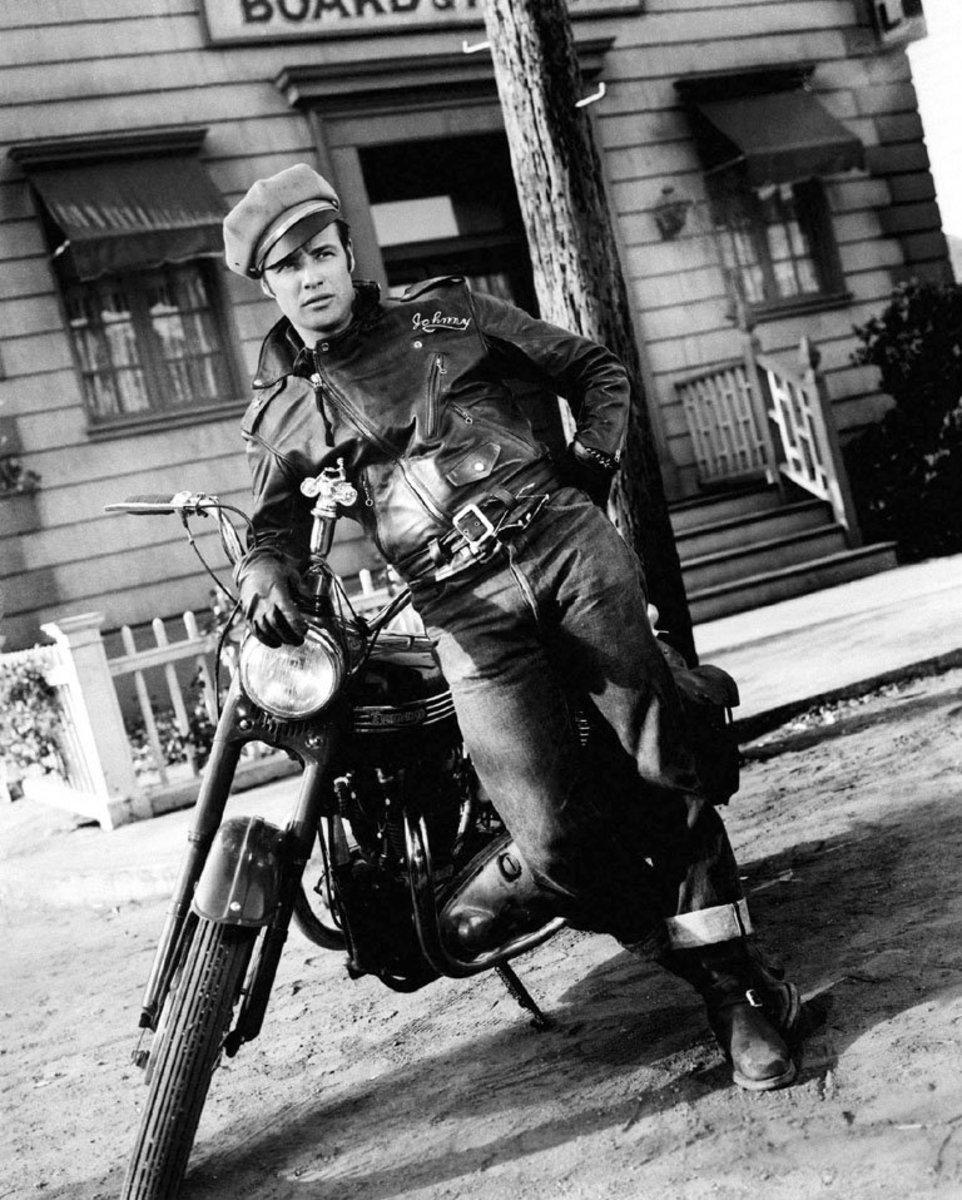 Top Ten Marlon Brando Films