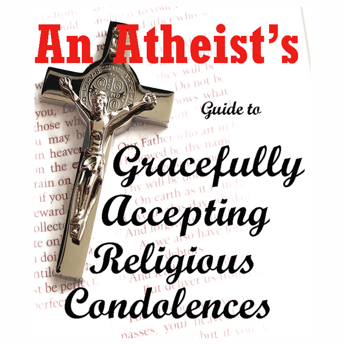 My Advice for Accepting Religious Condolences as an Atheist