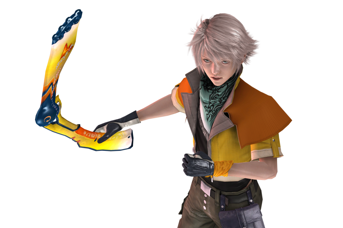 Top 8 Ridiculous Weapons in Final Fantasy