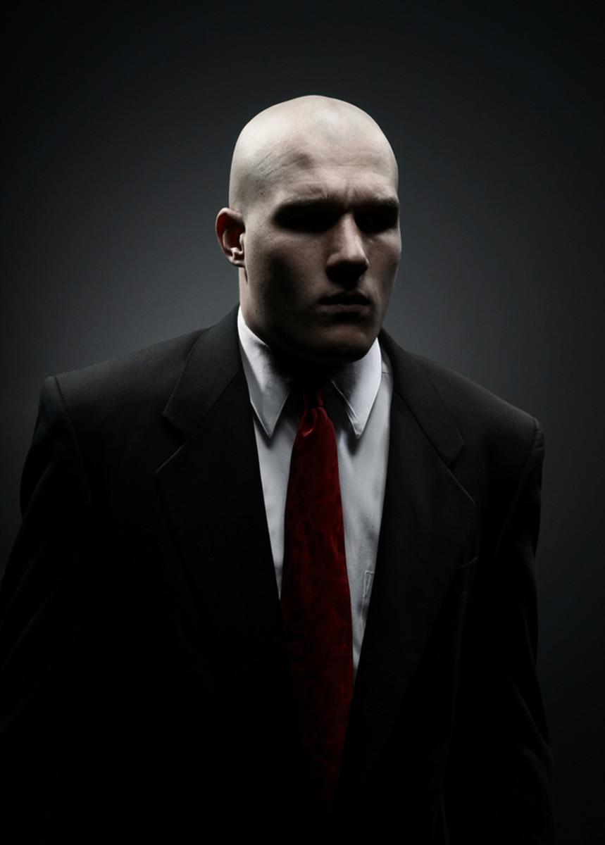 3 Steps to Creating a Complex Villain