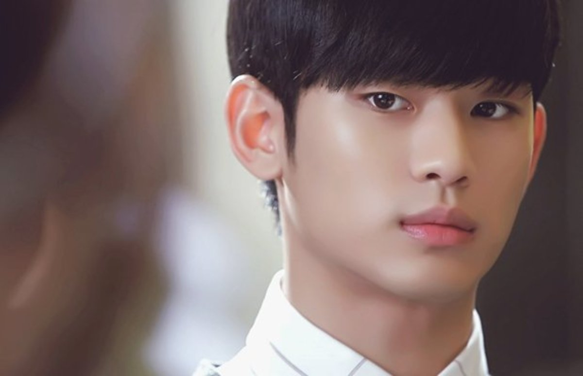 South Korean Actor Kim Soo Hyun