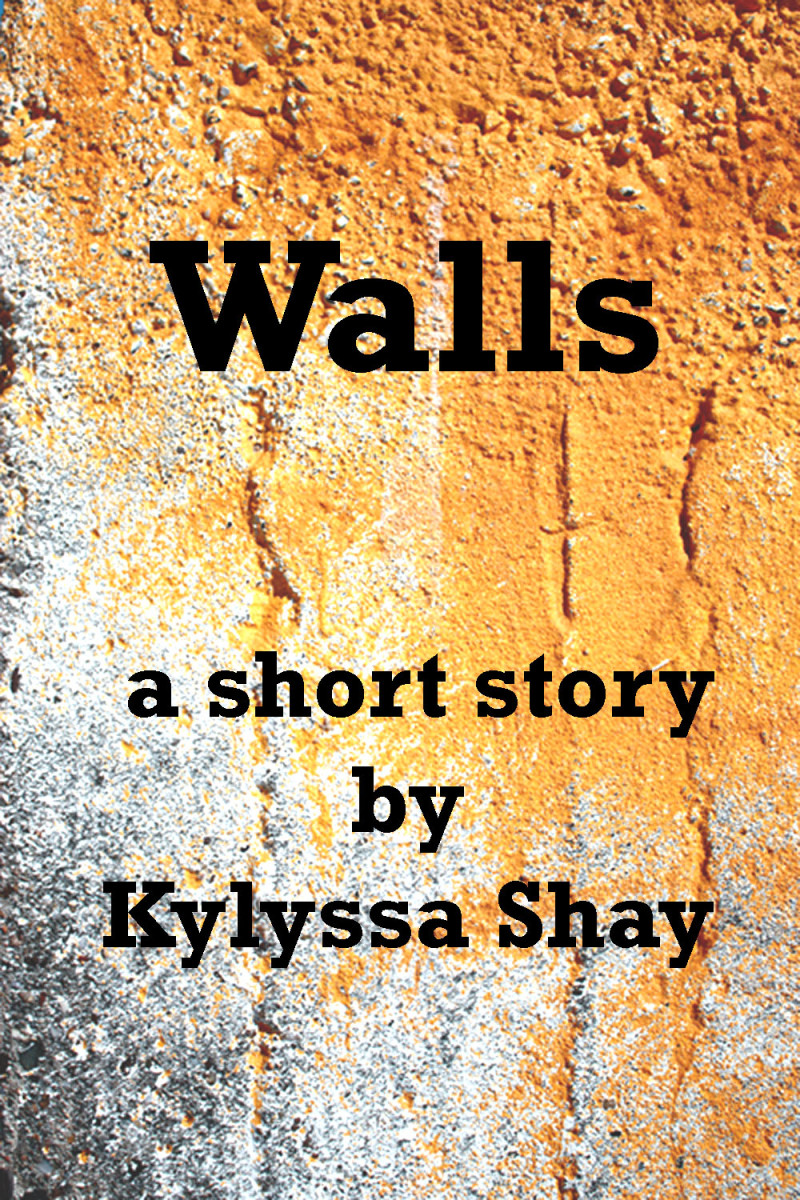 Walls - A Short Story by Kylyssa Shay