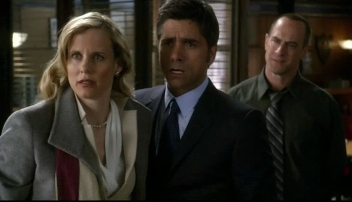 10 Stellar Performances From Guest Stars on Law & Order: SVU