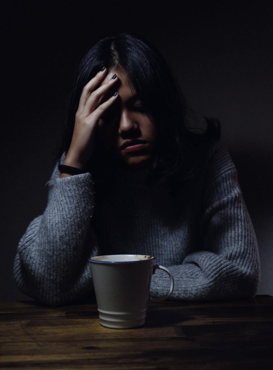 Understanding the Lows of Bipolar and Mental Illness