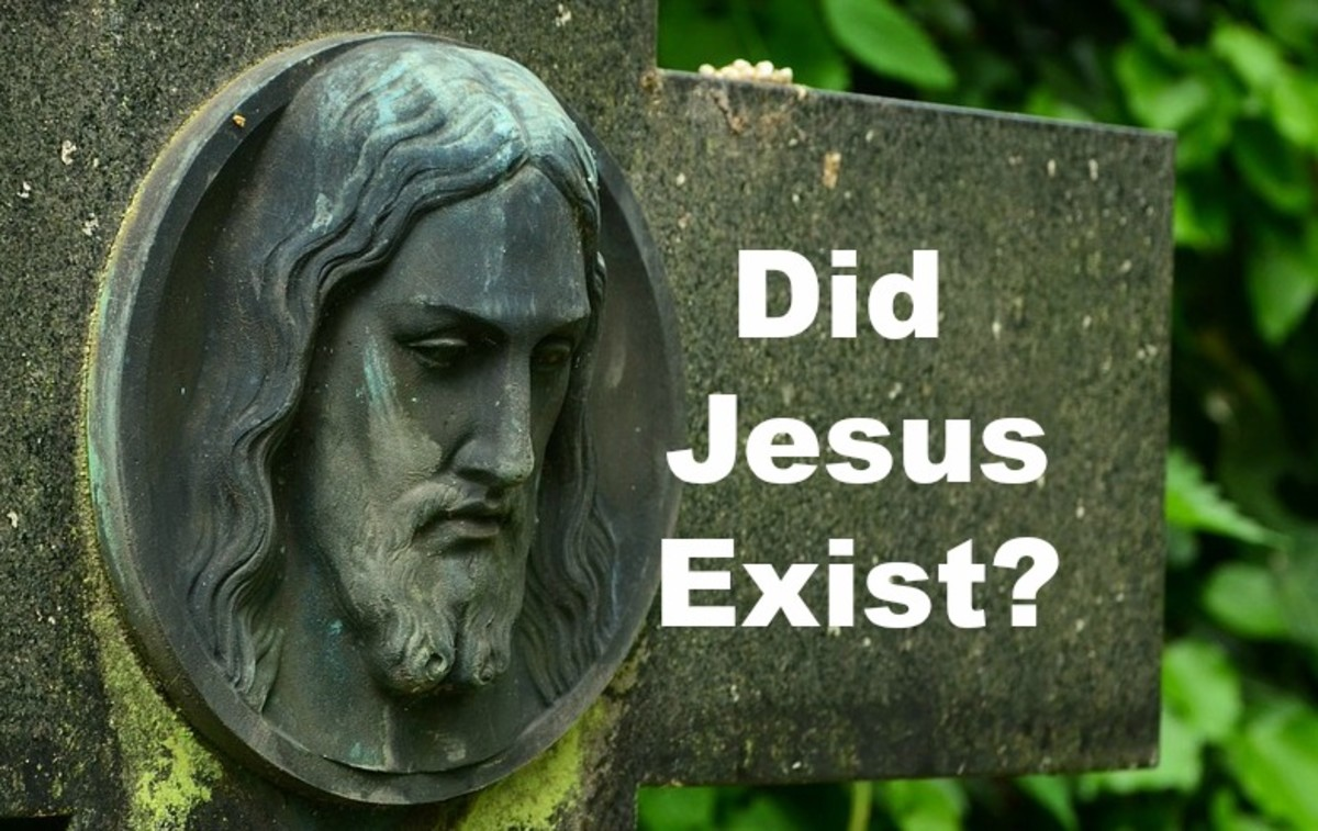 Did Jesus Exist or Is It All a Myth?