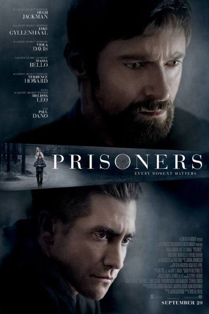 "7 Mind-Bending Thriller Movies Like ""Prisoners"""