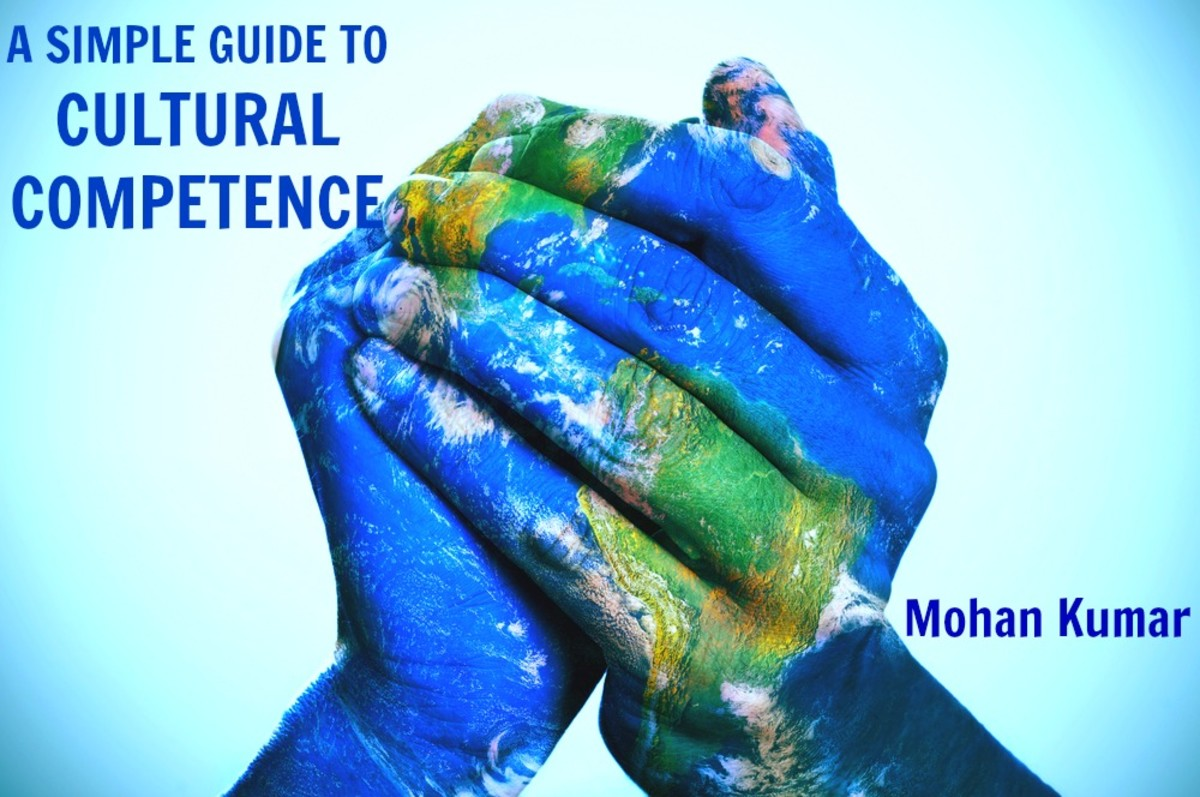 A Simple Guide to Cultural Competence