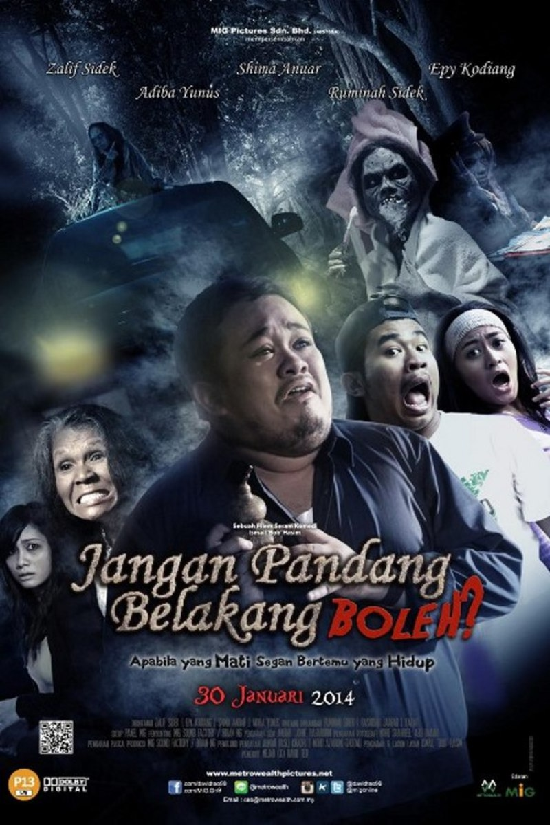 10 Funniest Malaysian Movies