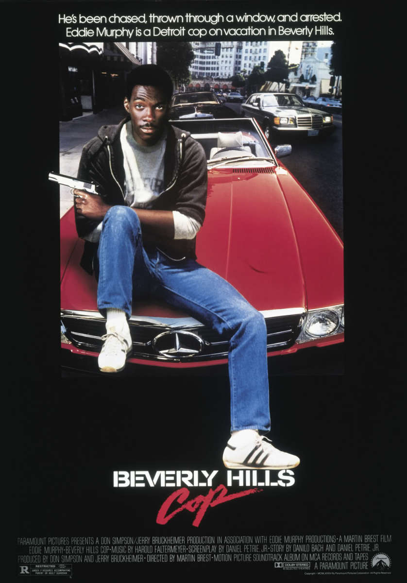 Should I Watch..? 'Beverly Hills Cop'