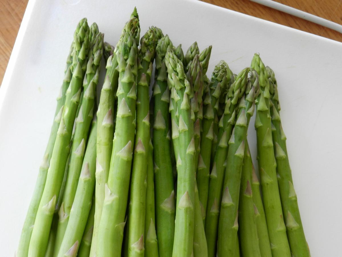 All About Asparagus: Let Me Show You How to Love This Beautiful Plant