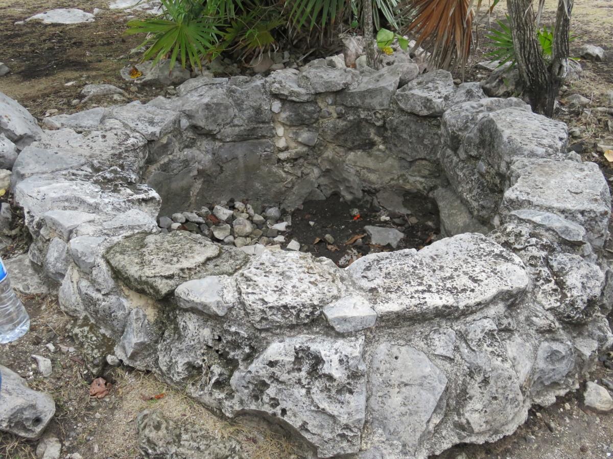 Tulum Ruins: America's Solomon's Temple