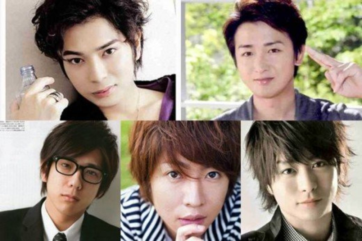 Top 10: The Most Popular Japanese Boy Bands