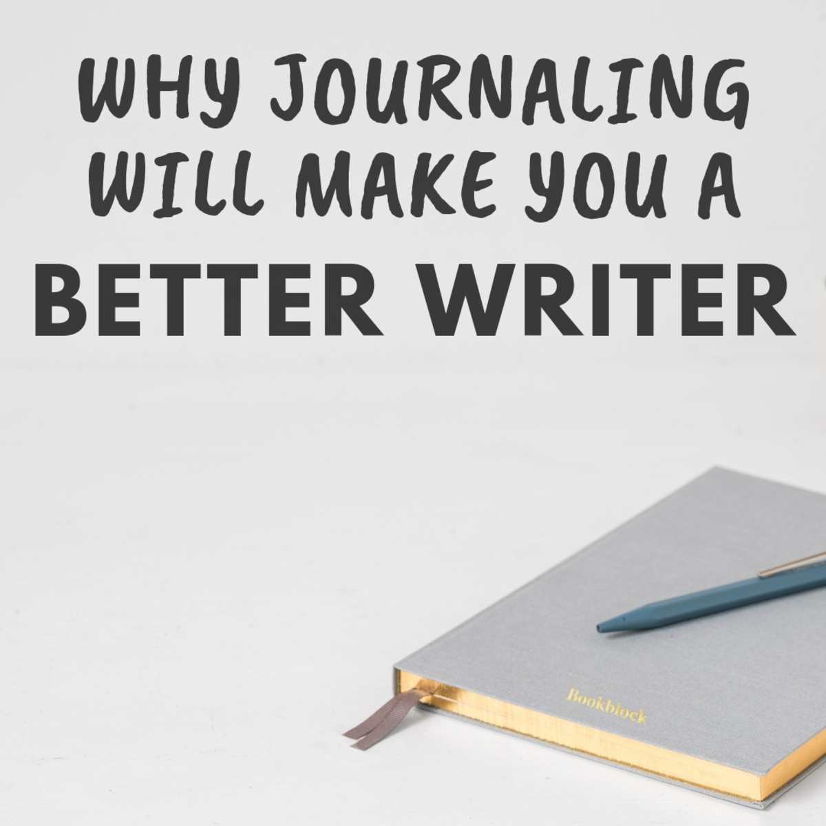 Why Keeping a Journal Will Make You a Better Writer