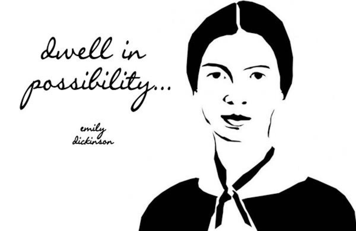 dwell in possibility - banner