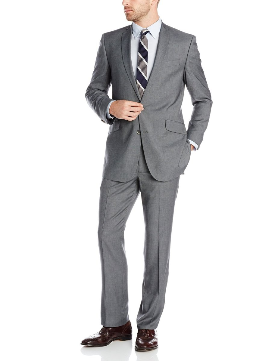 Review of the Kenneth Cole Reaction Men's Suit