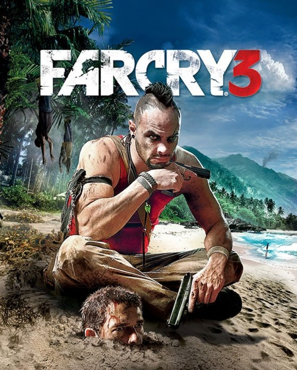 "7 Breathtaking Open World Games Like ""Far Cry"""