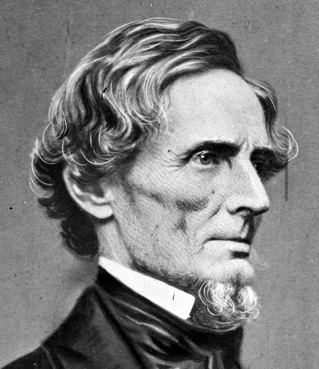 How Jefferson Davis' Mistakes Failed the Confederacy