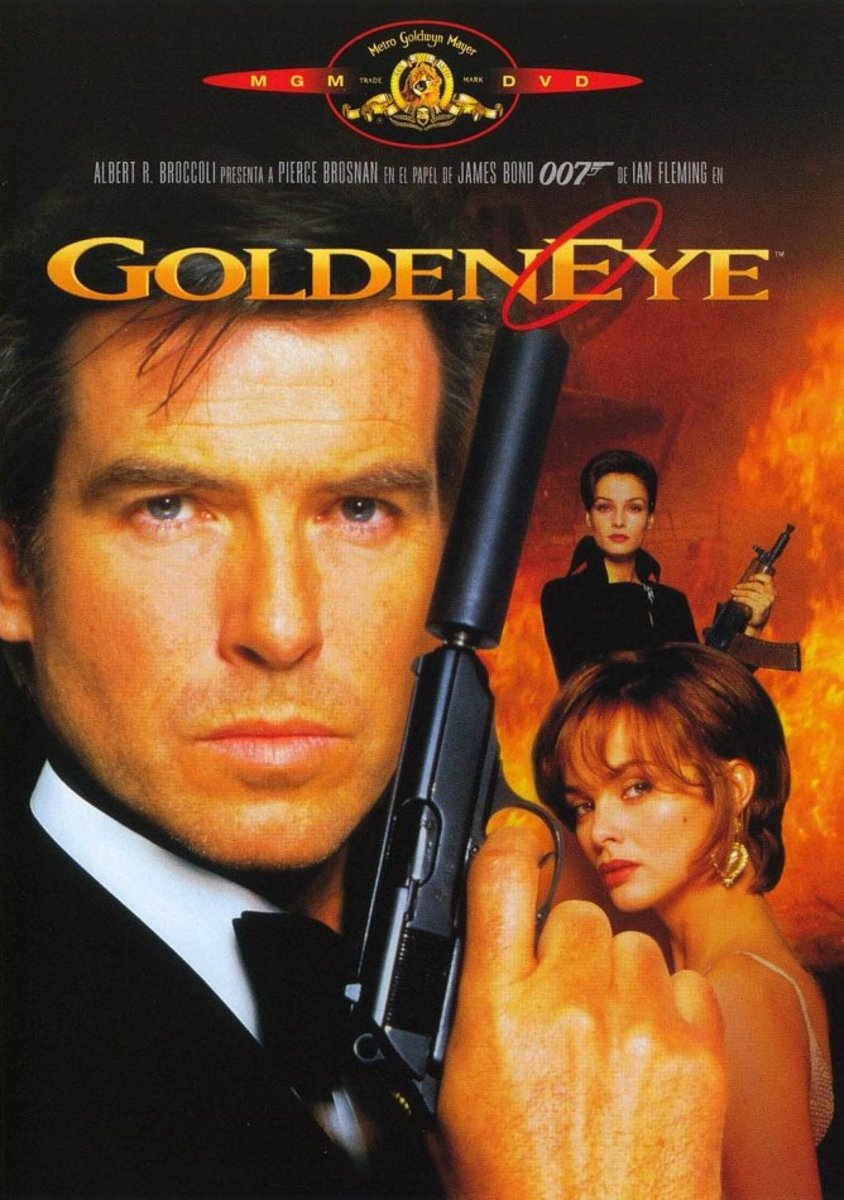 Should I Watch..? 'GoldenEye'