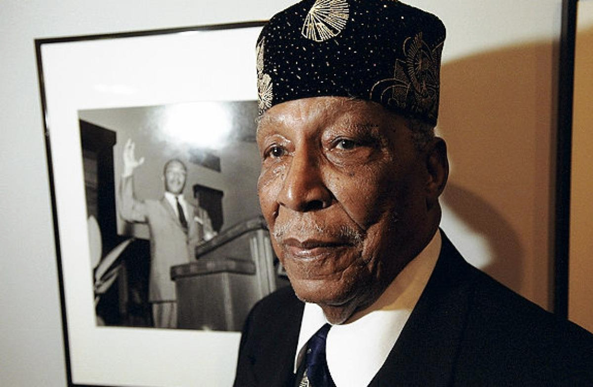 Ernest C. Withers, Sr., an Unsung World War 2 Hero of Memphis