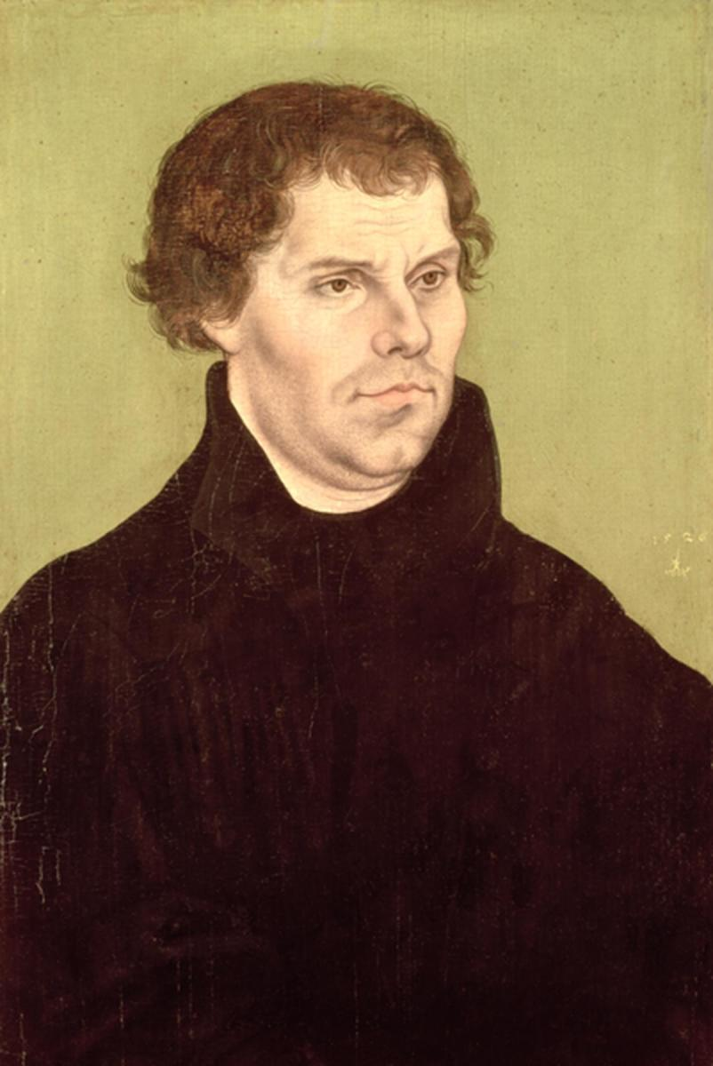 Humanism as the Foundation of the Reformation