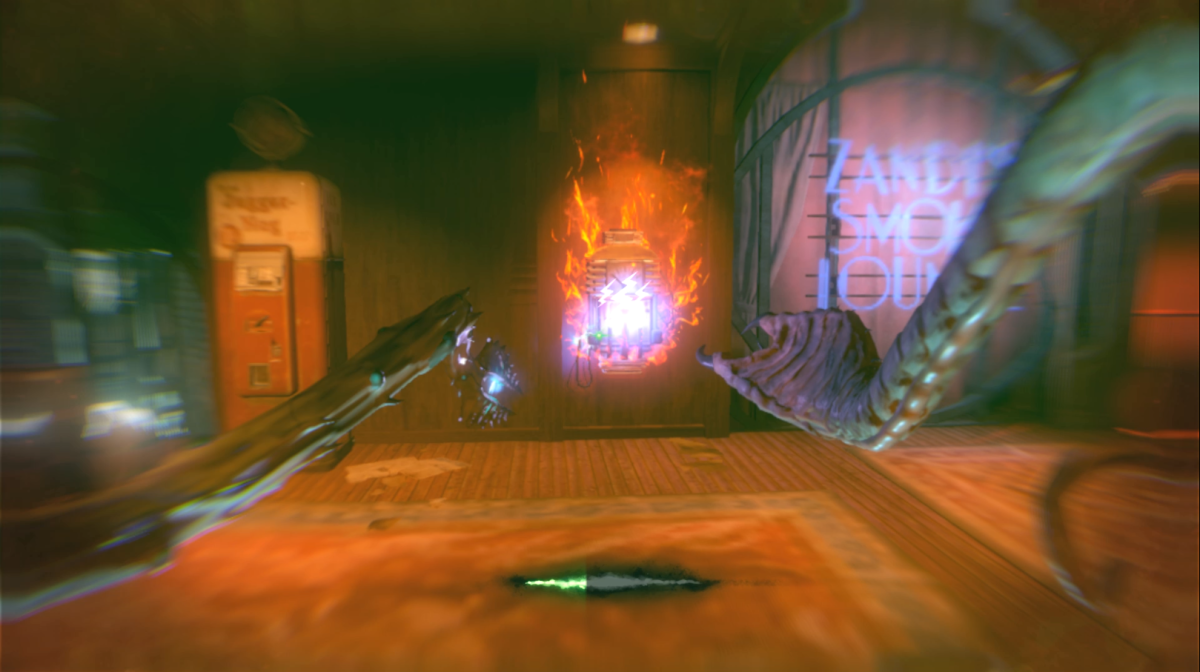 How to Find Juggernog Quickly in Shadows of Evil -