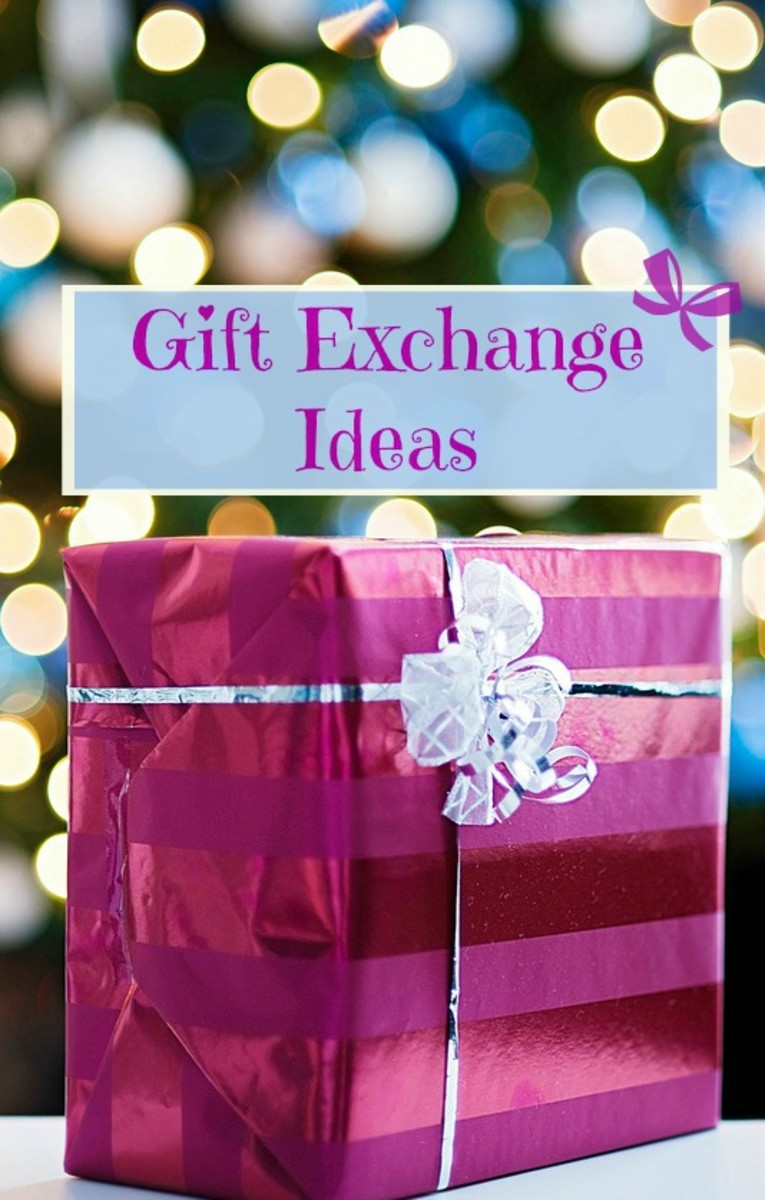75 Gift Exchange Ideas