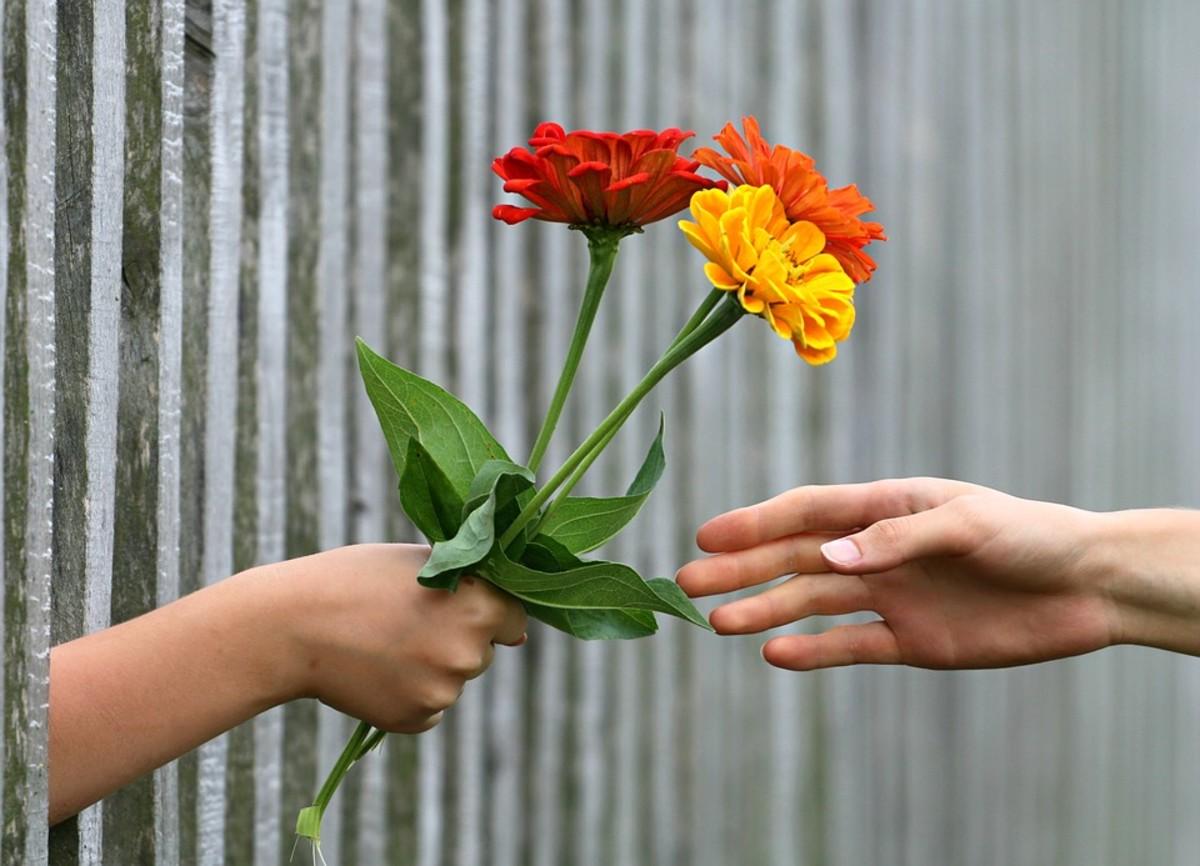 Expressing Gratitude Matters Because People Matter