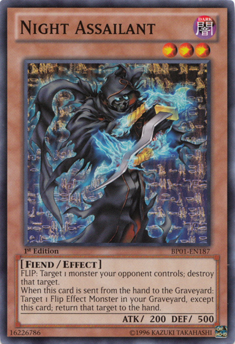 Top 8 Defensive Yu-Gi-Oh Monsters for Any Deck