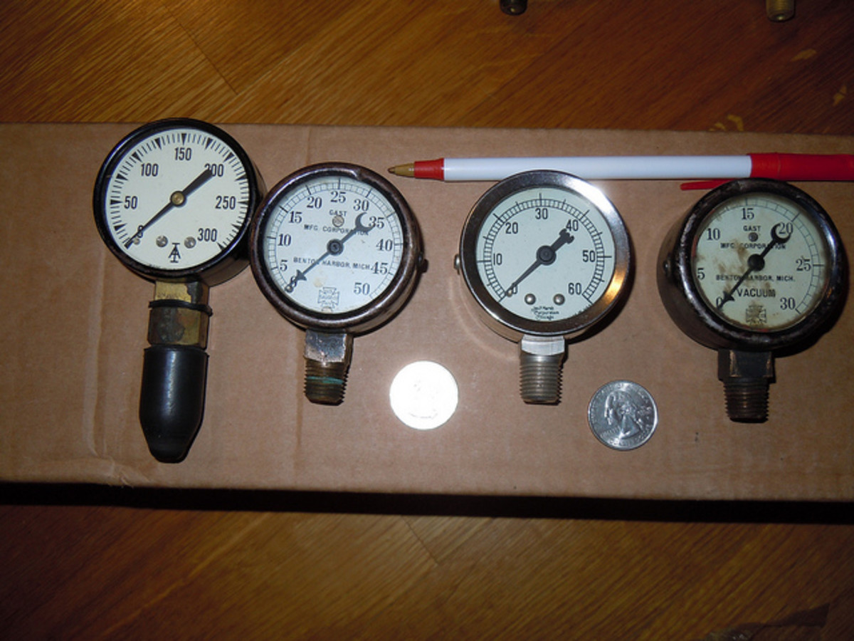 Use a Vacuum Gauge to Troubleshoot Your Car's Mechanical