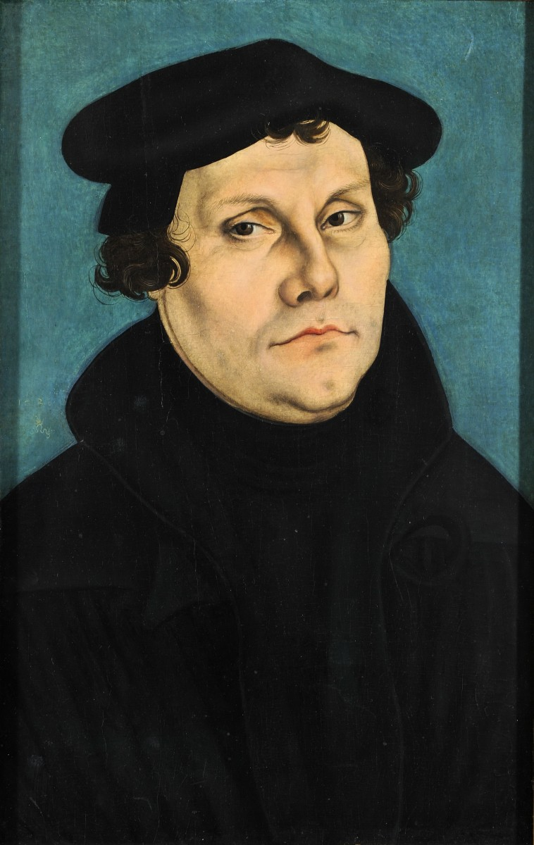 Martin Luther's Humanism Education