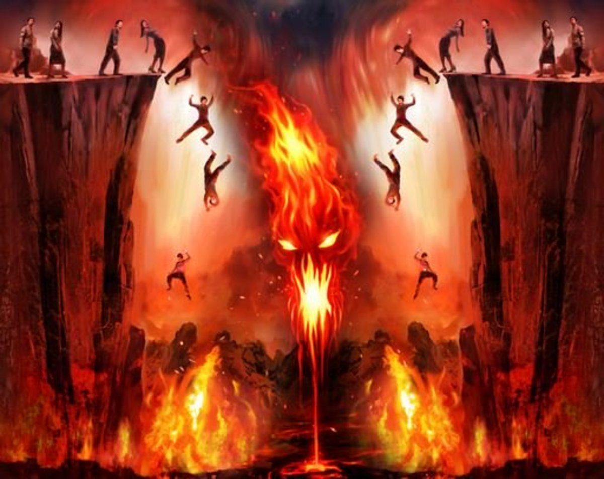 Does Islam Believe in Hell?