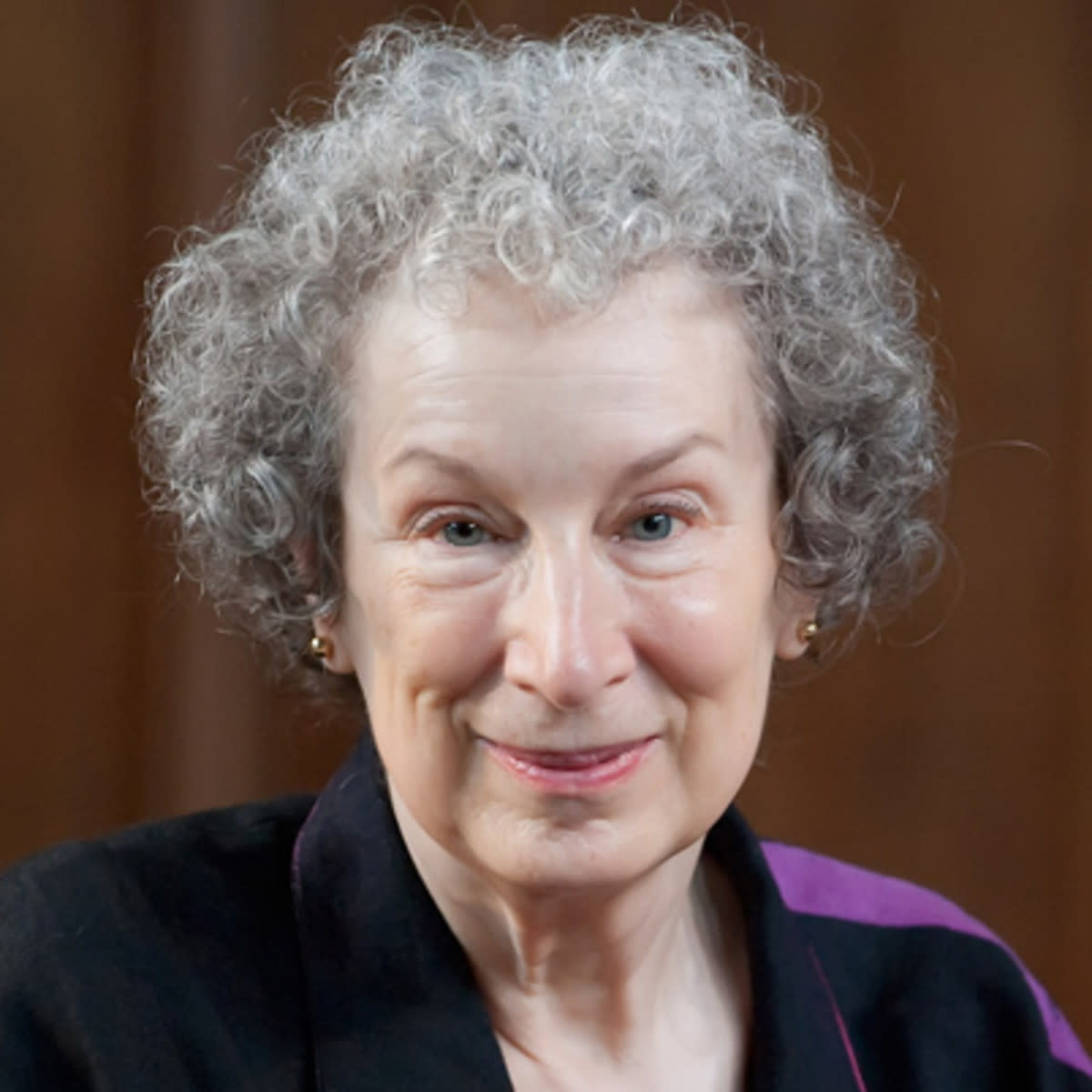 """Margaret Atwood's """"In the Secular Night"""""""